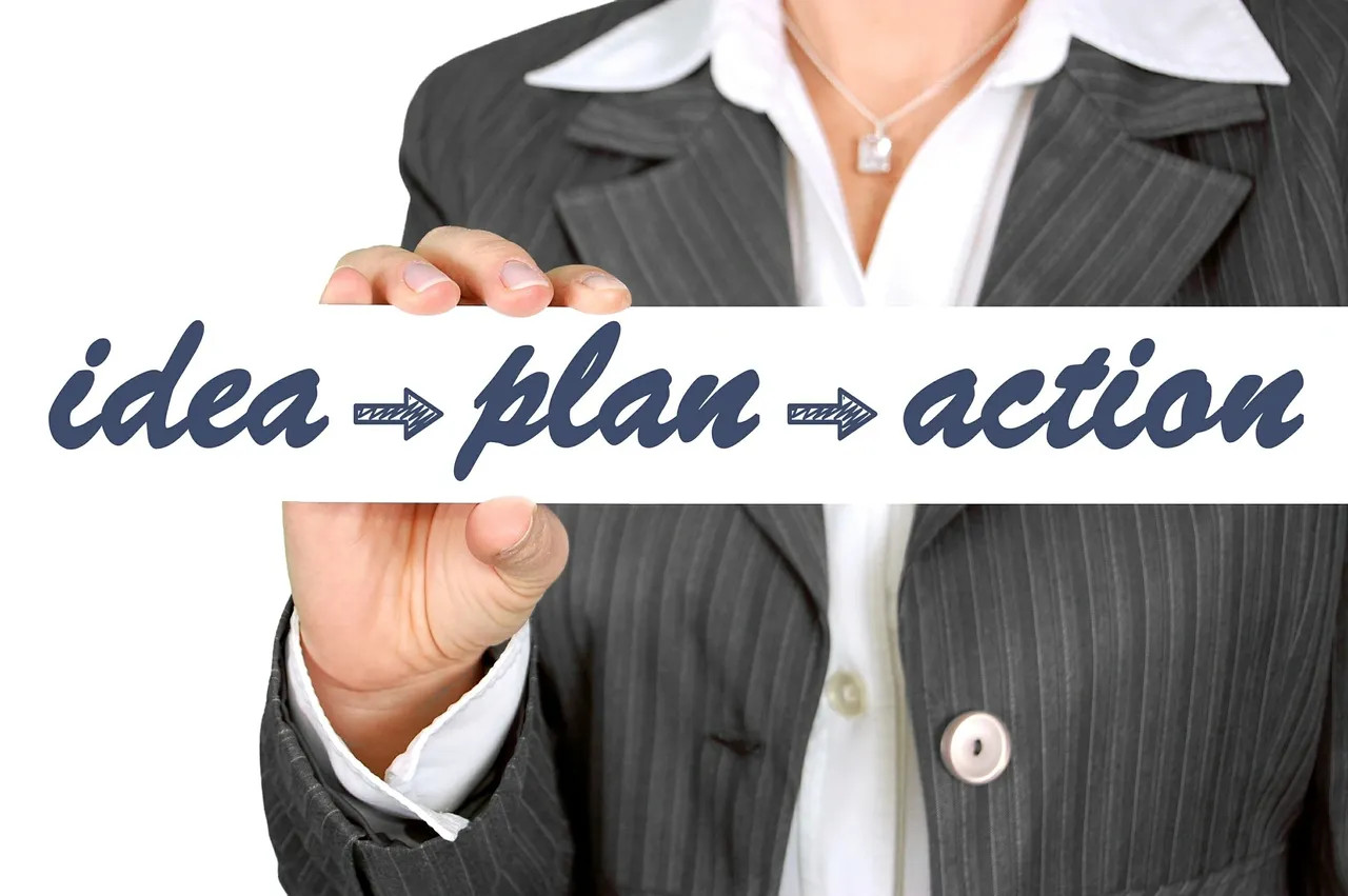 Are you an ACTion Hero? 3 Steps to create a Business Action Plan